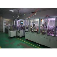 China Stand Alone Operation Automatic Assembly Machine Two Component Dispenser on sale
