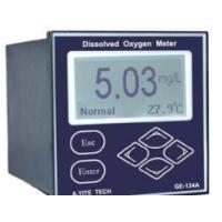 Buy cheap Dissolved Oxygen Analyzer Monitor Meter from wholesalers