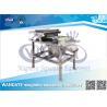 Buy cheap Quartz Sand Single Layer Conveyor Belt Magnetic Separator Machine from wholesalers