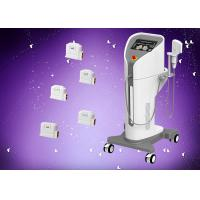 Quality Ce Approval HIFU Machine Accurate Treatment For Wrinkle Removal / Skin Tightening wholesale