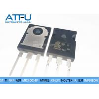 China Darlington Bipolar Mosfet Power Transistor TIP142 for amplifier and switching applications on sale