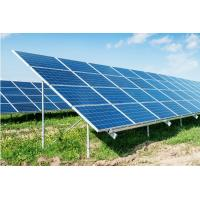 Quality commerical solar power project solar panels poly panels pv panels 250Watt for sale wholesale