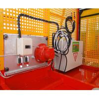 Quality 2T SC100/100 Safety Aerial Material Lifting Construction Hoist Elevator By Computer Aided wholesale