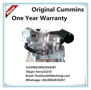 Buy cheap Dongfeng Diesel Cummins 6CTA8.3-M220 inboard Marine Engine product