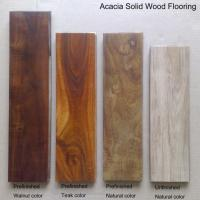 Quality Small Leaf Acacia Flooring wholesale