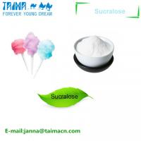 Quality Sweeteners Sugar Plant Extract Food And Flavor Additive High Purity Sucralose Price Powder wholesale