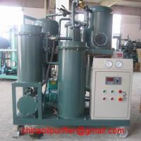 Quality Oil-Filled Transformer Maintenance Vacuum Oil Treatment Oil Purifier wholesale