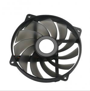 Quality Quiet Low Noise CPU Cooler For 1156/1155/115 Series PC Case Fluid Bearing wholesale