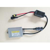 Quality Auto Super Slim AC/DC HID Xenon Lights 35W 55W 75W 100W Hid Xenon Kit Canbus wholesale