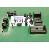 Buy cheap Injection Molding Custom Auto Parts Big size / Automotive Plastic Parts from wholesalers