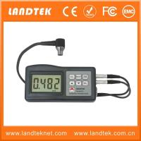 Quality Ultrasonic Thickness Meter TM-8812C wholesale