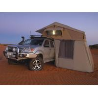 LO4-Pagoda type mobile car tent