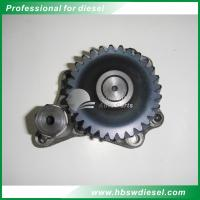 Quality Cummins A2300 Diesel Engine Oil Pump 4901216 ISO9001 TS16949 Approved wholesale