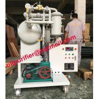 Quality Promotion hot Type Vacuum Transformer Oil Filtering Plant,Dielectric Oil Purifier cart wholesale