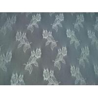 Quality Ikat Lace Fabric wholesale