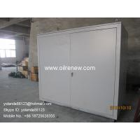 Quality Weather Proof Type Transformer Oil Purification Plant | Oil Purifier ZYD-100 wholesale
