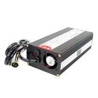 Quality 48V20ah Valve Regulated Sealed Lead Acid Battery Charger for  Electric Vehicles wholesale