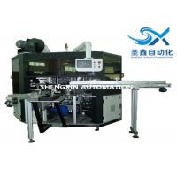 Quality Caps Cups Tubes RotaryScreen Printing Machine Multicolor High Speed Printing wholesale