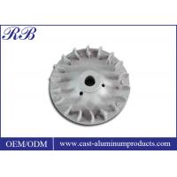 China Agricultural Machines Casting Aluminum Parts Gravity Die Casting Process ISO9001 on sale