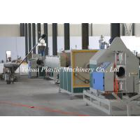 China high effective low price PVC pipe equipment production line extrusion machine fabrication for sale on sale
