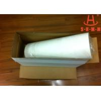 Quality Degradable Absorbent Paper Sheets , 0.4mm Thick Clean And Clear Blotting Paper wholesale