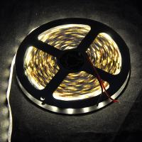 Buy cheap DC12V Led Strip SMD5050 300leds in Warm White Color ,Non-waterproof from wholesalers