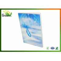 Quality Ordinary Single Lined Exercise Books with 157gram CMYK Cover wholesale