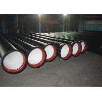 Quality Water Transfer FBE Coated Pipe Ductile Iron Pipe Anti Corrosion Round Shape wholesale
