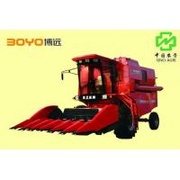Quality Corn Combine Harvester 4YZ-6 wholesale