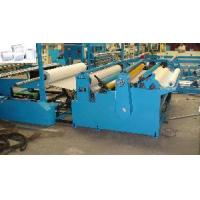 Quality Perforating and Rewinding Toilet Roll Machine wholesale