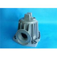 China High Porosity High Precision Casting Sand Casting Aluminum Alloy OEM ODM Accepted on sale