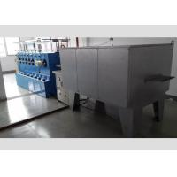 Quality Alloy Wire Tubular Wire Annealing Machine High Precision With Tubular Annealing wholesale