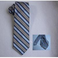 China Seven Fold Silk Ties (OY-SM01) on sale