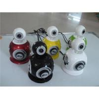 China 2.0 channel mini speaker for Video Chatting with webcam3.0 Mega Pixel +MIC. on sale