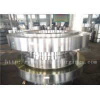 Quality Duplex Stainless Steel F53 Ball Valve Cover / Body Forging  Blanks wholesale