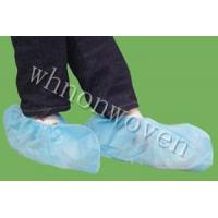 China Disposable Nonwoven Shoe Cover on sale