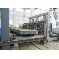 4.2meter mould AAC Block Production Line For Sand Lime Block Plant