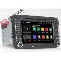 Quality Classic Facia VW Car DVD Player Seat Altea Head Unit Support Extended Media Card wholesale