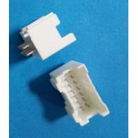 Buy cheap 2mm 14 Pitch PCB Wire To Board Connector , DIP Electrical Pin Connectors from wholesalers