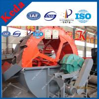 Buy cheap Professional Design Sand Washing Machine from wholesalers
