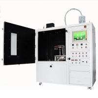 China NBS Smoke Density Chamber Versatile Fire Testing Instruments For Measuring Smoke from Burning Materials on sale