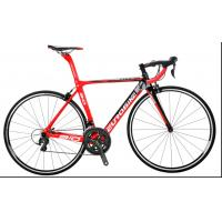Quality EN standard carbon fiber double wall rim 27 inch 700c road bike/bicycle with Shimano 20 speed wholesale