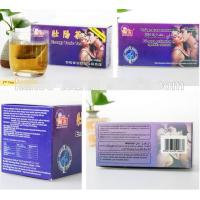 China Herbal extract Energy Tonic Tea for prostate and male Sex tea OEM service health herbal tea on sale