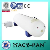 Cheap CE,TGA approval high quality portable hyperbaric chamber 70cm 28inches for health manufacture supply for sale