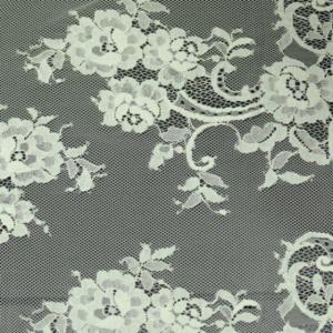 Quality Nylon Cotton Lace Embroider Fabric 2015 wholesale