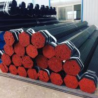 Quality E355 Welded Precision Alloy Steel Seamless Pipes Thick Wall ISO Certificated wholesale