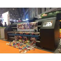 Quality Digital Textile Printing Machine For Sample Making Printing Solutions wholesale