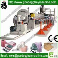 China Fully foaming block making line on sale