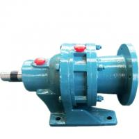 Quality Professional Cycloidal Pinwheel Reducer / Cyclo Drive Reducer 750-1500rpm Speed wholesale