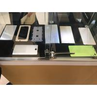 Custom Extruded Aluminum Anodized Sheet Extrusion Electronic Enclosure for sale